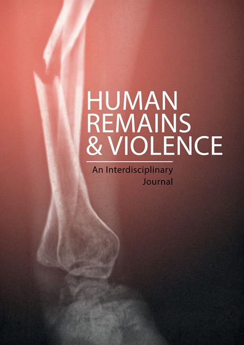 Human Remain and Violence_500