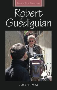 Cover image of Robert Guédiguian