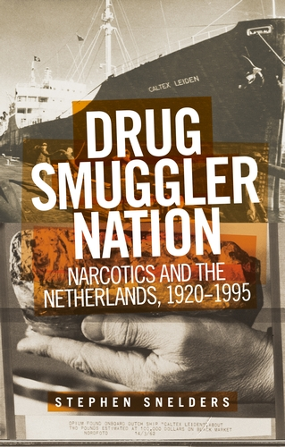 Researching Drug Smuggler Nation