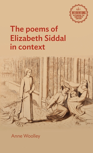 Celebrate the poems of Elizabeth Siddal this World Poetry Day