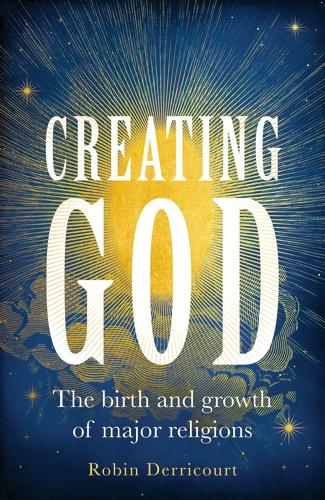 Writing a secular history of religious origins